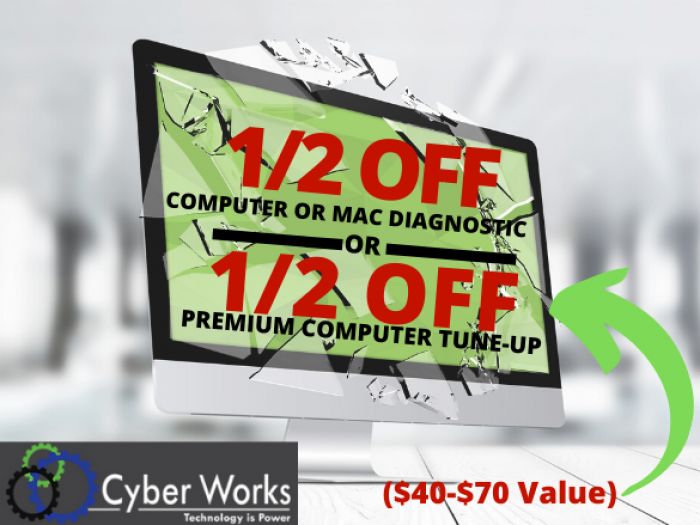 COMPUTER TUNE UP DEAL
